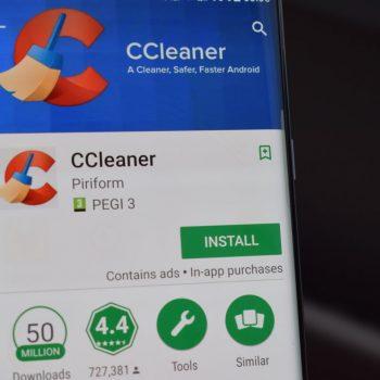 Hakerët kanë kompromentuar CCleaner tha Avast