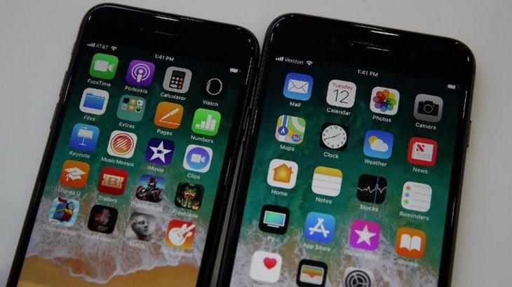 """iPhone 8-ta është më e shpejtë se një Core i5 MacBook Pro, """"poshtëron"""" Galaxy S8+"""