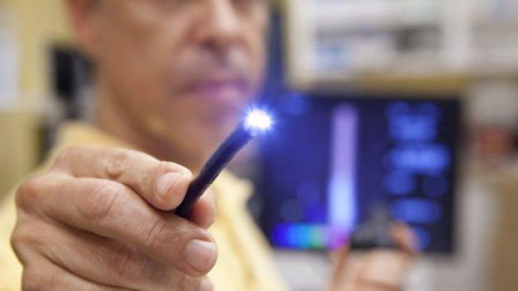 Shkencëtarët zhvillojnë një kamër e aftë të shohë përmes trupit tonë