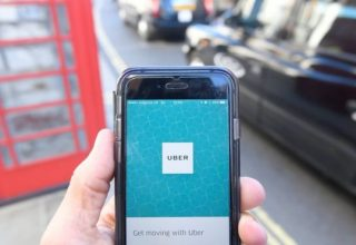 600,000 vetë kërkojnë rikthimin e Uber në Londër përmes Change.Org