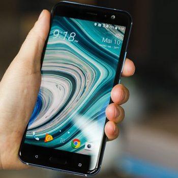 U11 Plus është telefoni i radhës i HTC me ekran 18:9