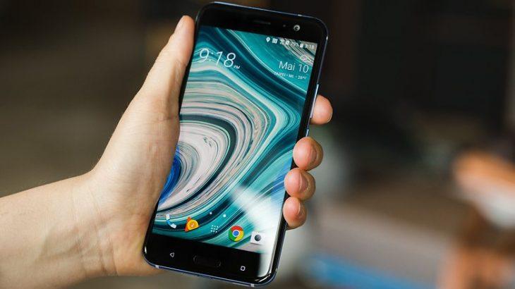 Google në bisedime për blerjen e prodhuesit Tajvanez të telefonëve HTC