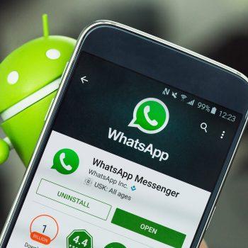 WhatsApp teston funksionalitetin e tërheqjes së mesazheve
