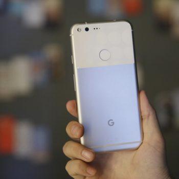 Google prezanton Pixel 2 dhe Pixel XL 2 më 4 Tetor