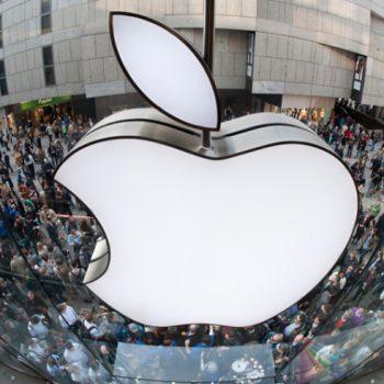 Apple është marka më me vlerë në botë
