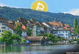 Banorët e Chiasso-s në Zvicër mund të paguajnë taksat në Bitcoin