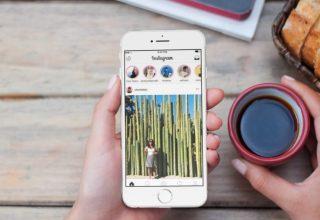 Instagram lejon përdoruesit të ndajnë historitë në mesazhe direkte