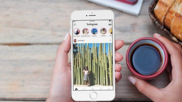 Instagram Story integron GoPro dhe Spotify me më shumë aplikacione