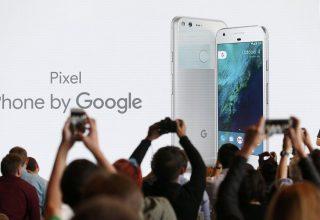 10 blerjet më të mëdha të Google përfshirë HTC-në