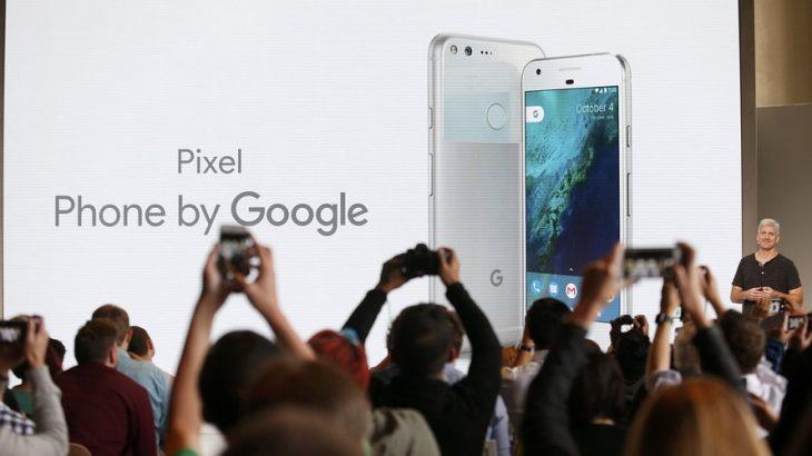 Publikohen përsëri foto të Google Pixel 3 dhe Pixel 3 XL