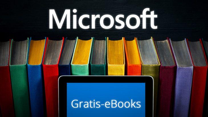 Microsoft ofron falas një koleksion prej 250 librash elektronikë