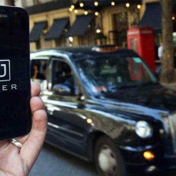 Autoritetet Londineze heqin licencën e Uber