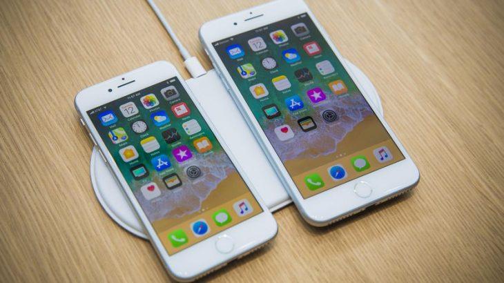 Apple konfirmon problemet me audion në iPhone 8