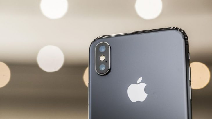 iPhone X ka 3GB RAM dhe bateri 2,716 mAh