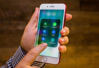 iOS është instaluar në 25% të pajisjeve Apple një javë nga debutimi