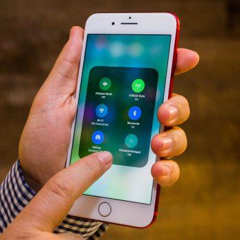 Apple iOS 11 i disponueshëm për tu shkarkuar
