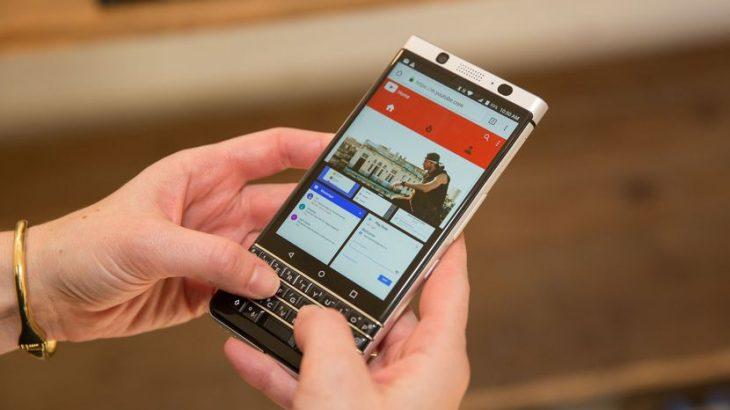 Krypton, telefoni i radhës i TCL me markën e BlackBerry?