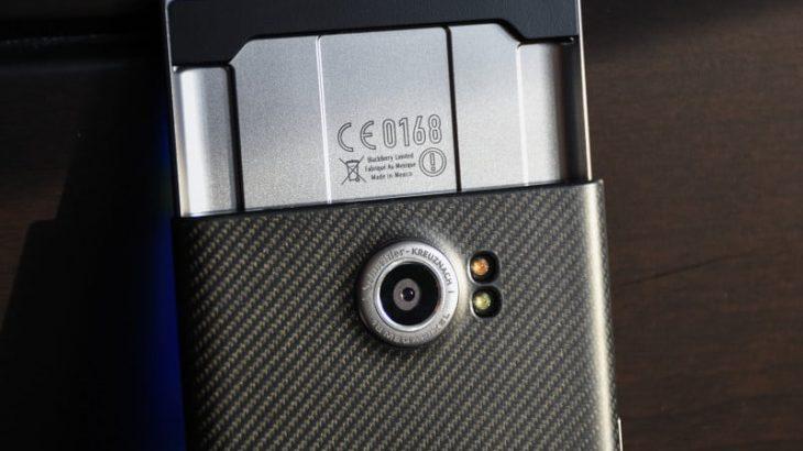 BlackBerry lë telefonin e parë Android të kompanisë pa Nougat