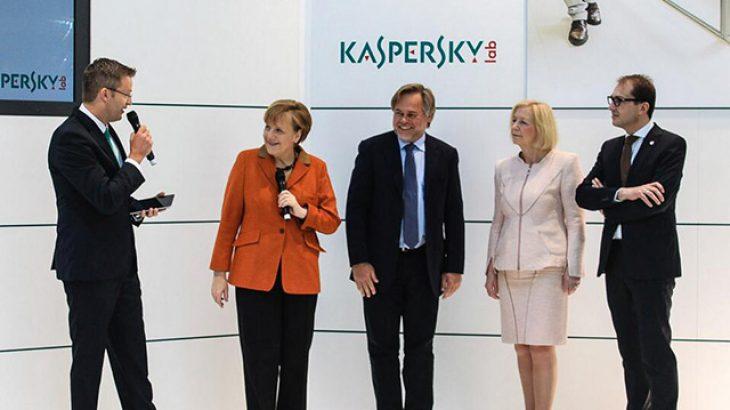 Kaspersky: Mund të na besoni pavarësisht ndalimit të produkteve tona në SHBA