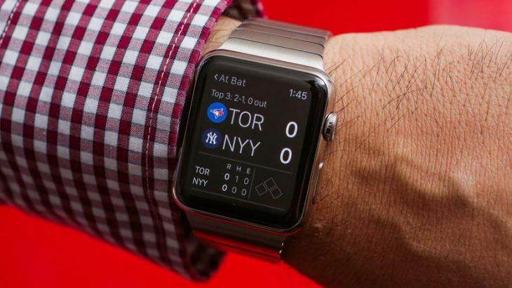 Apple dominon tregun e orëve inteligjente
