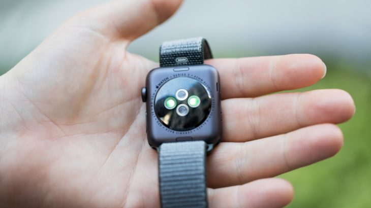 Apple Watch Series 3 probleme me rrjetin celular LTE