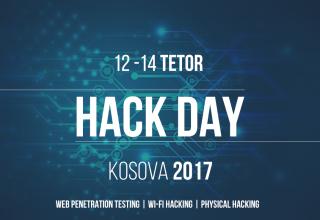 """UBT-CERT organizon edicionin e dytë të aktivitetit """"Hack Day Kosova 2017"""""""