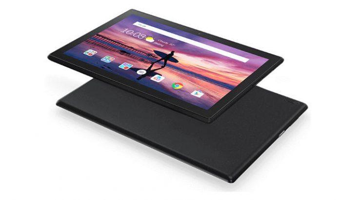 Lenovo prezantoi katër tabletë të rinj Android
