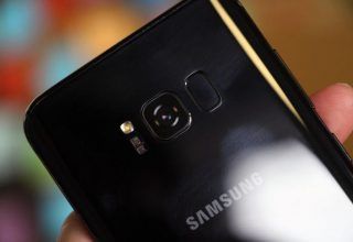 Samsung premton telefonin e parë me ekran me palosje në 2018