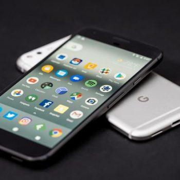 Google zbulon aksidentalisht detaje të Pixel 2