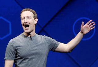 Mark Zuckerberg do të shesë 12.7 miliard dollar aksione të Facebook