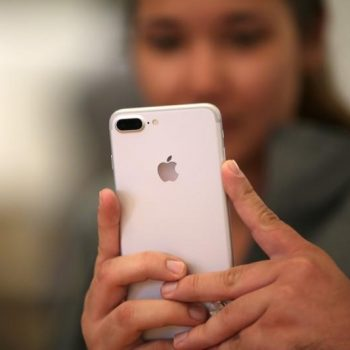 Wall Street Journal: Shitjet e Apple iPhone 8 do të shoqërohen nga vonesa