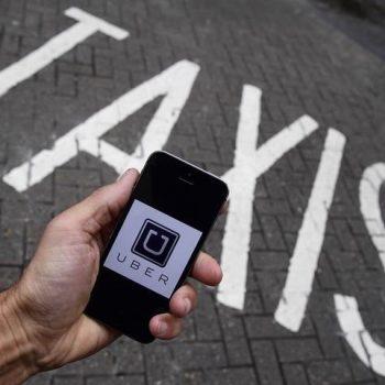 Uber fillon ndalimin e përdorimit të makinave me naftë në fund të 2019-ës