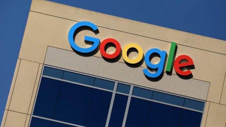 Të rinj nga mbarë bota garojnë në panairin Google