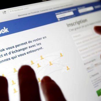 Facebook gjobitet me 1.2 milion Euro për shfrytëzimin e të dhënave personale për reklamim