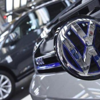 Volkswagen është prodhuesi i dytë më i madh i makinave elektrike pas Tesla