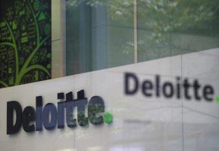Hakohet Deloitte, raporton një numër të vogël të prekurish
