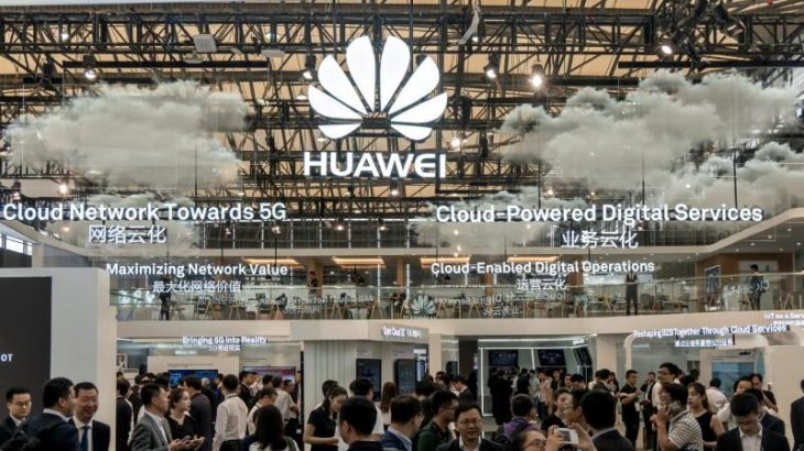 Huawei prezantoi procesorin Kirin 970, sfidon Apple dhe Samsung