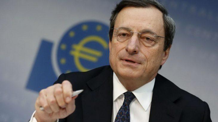 Banka Qendrore Evropiane nuk ka fuqi rregulluese ndaj monedhave virtuale tha presidenti Mario Draghi