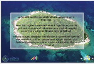 Portali e-Albania hap edicionin e tretë të konkursit të turizmit