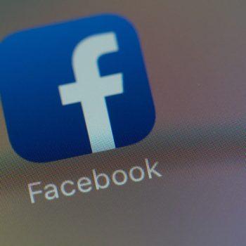 20,000 punonjës të Facebook kanë parë 600 milionë fjalëkalime përdoruesish