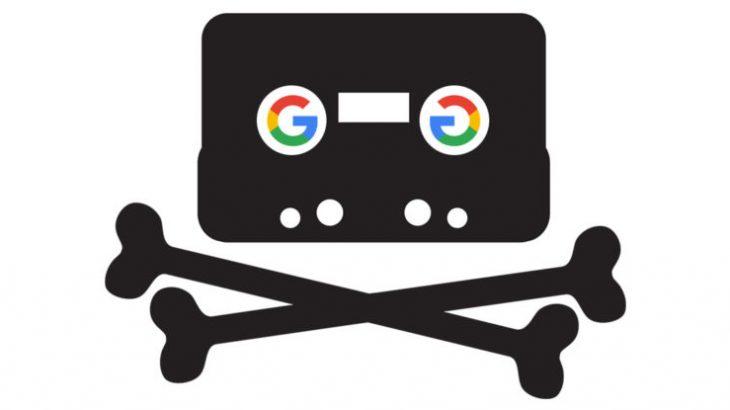 Google Drive, një alternativë popullore për piratët krahas The Pirate Bay