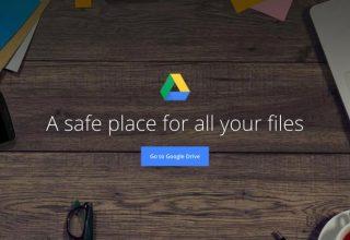 Ndërpritet për dy orë me radhë shërbimi Google Drive