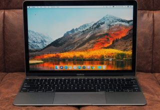 Apple publikon macOS High Sierra më 25 Shtator