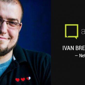 """Ivan Brezak Brkan, """"aristokrati i internetit"""" është folësi i radhës në AllWeb Albania 2017"""