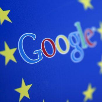 Bashkimi Evropian gjobit Google me 1.5 miliardë euro për AdSense