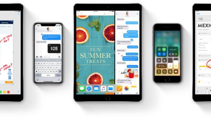 Për sa kohë Apple ka ofruar mbështetje për modelet e ndryshme të iPhone?