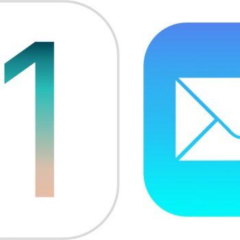 Outlook.com nuk funksionon me aplikacionin Mail në iOS 11