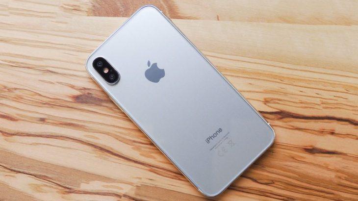 Apple totalisht në varësi të Samsung për iPhone 8