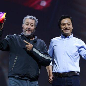 Xiaomi prezanton pasardhësin e Mi Mix më 11 Shtator