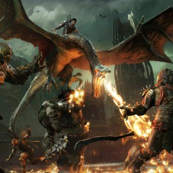 Middle-Earth: Shadow of War vjen në Android më 28 Shtator